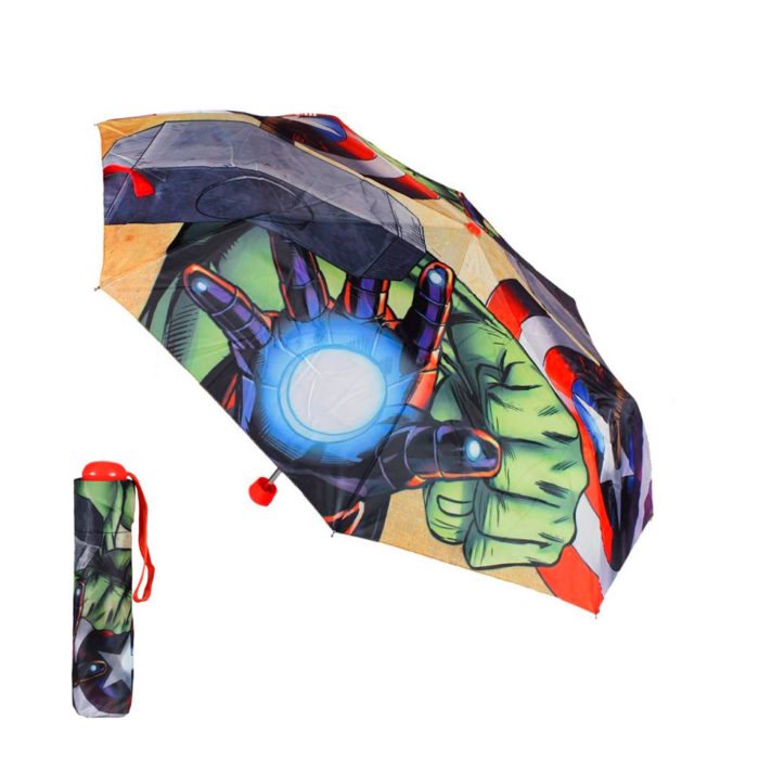 spiderman-avengers-paraplu
