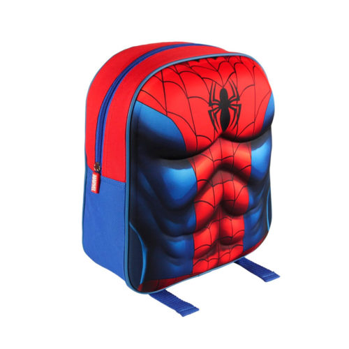 spiderman-rugzak