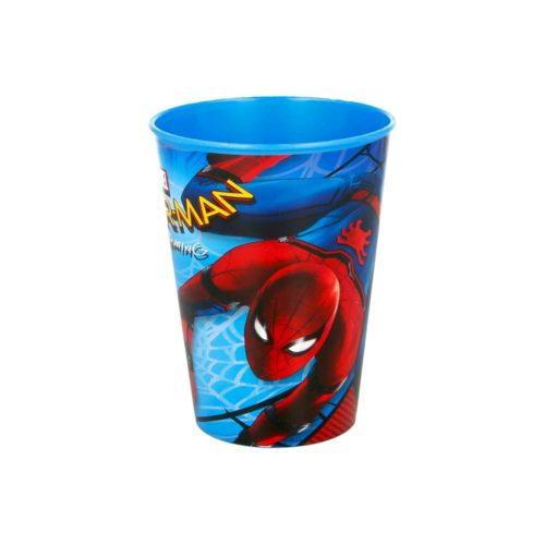 spiderman-drinkbeker