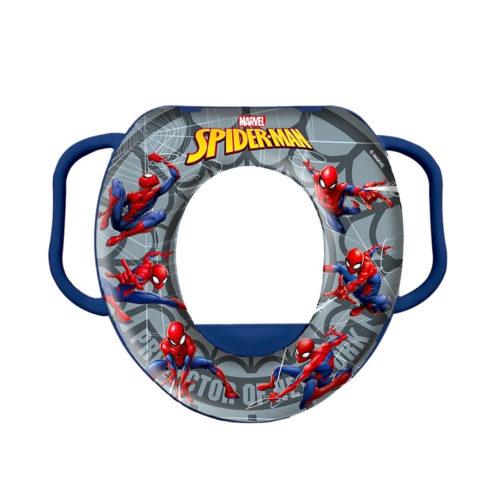 spiderman wc bril verkleiner