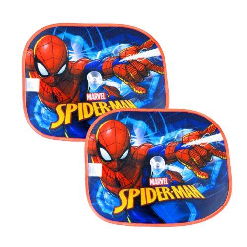 spiderman-zonneschermen