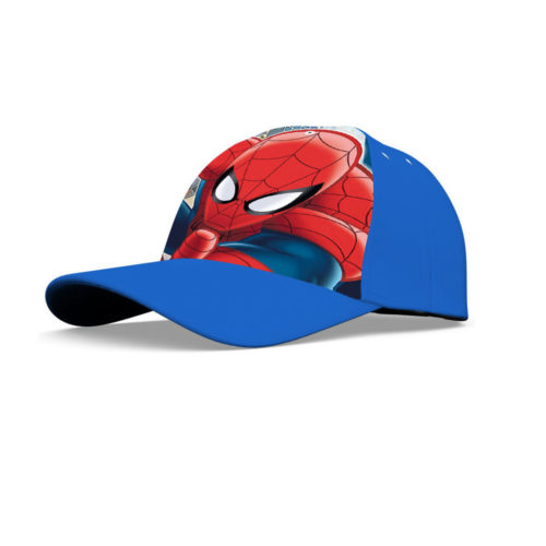 spiderman-pet-cap