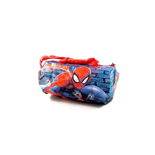 spiderman-sporttas
