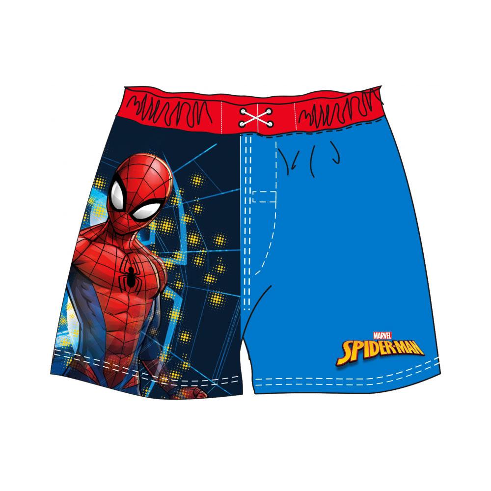 Spiderman Zwembroek.Spiderman Zwemshort Spiderman Speelgoed En Merchandising Webshop