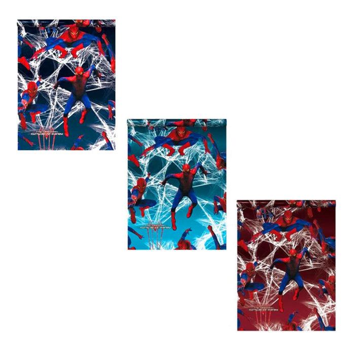 spiderman-inpakpapier