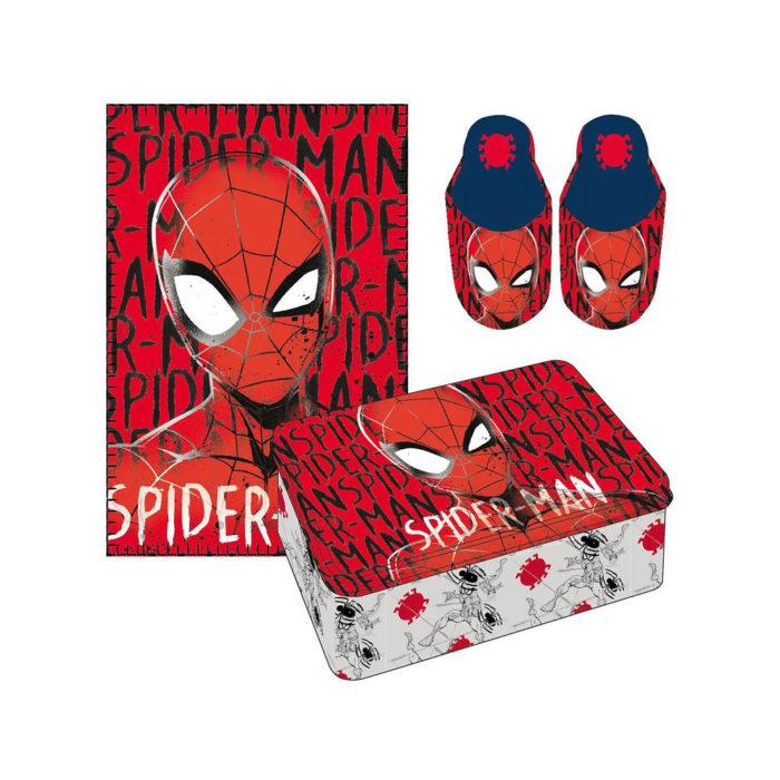 spiderman-geschenkset