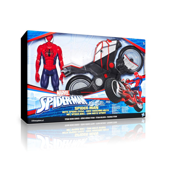 spiderman-motor-cycle