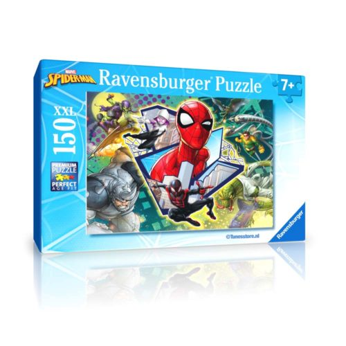 spiderman-puzzel-150xxl