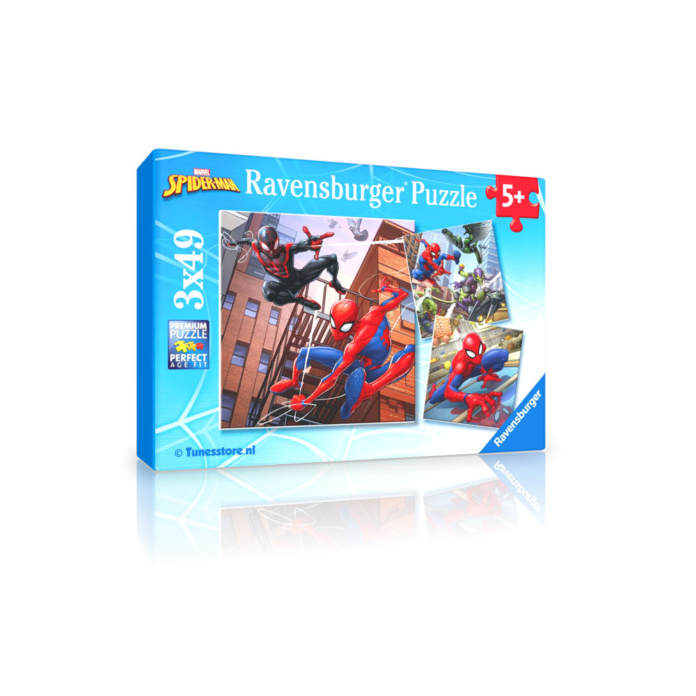 spiderman-puzzel-49