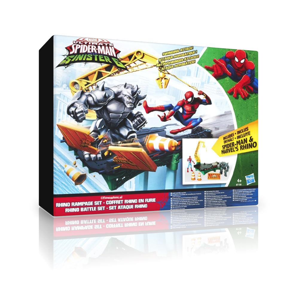 spiderman-speelset-sinister6