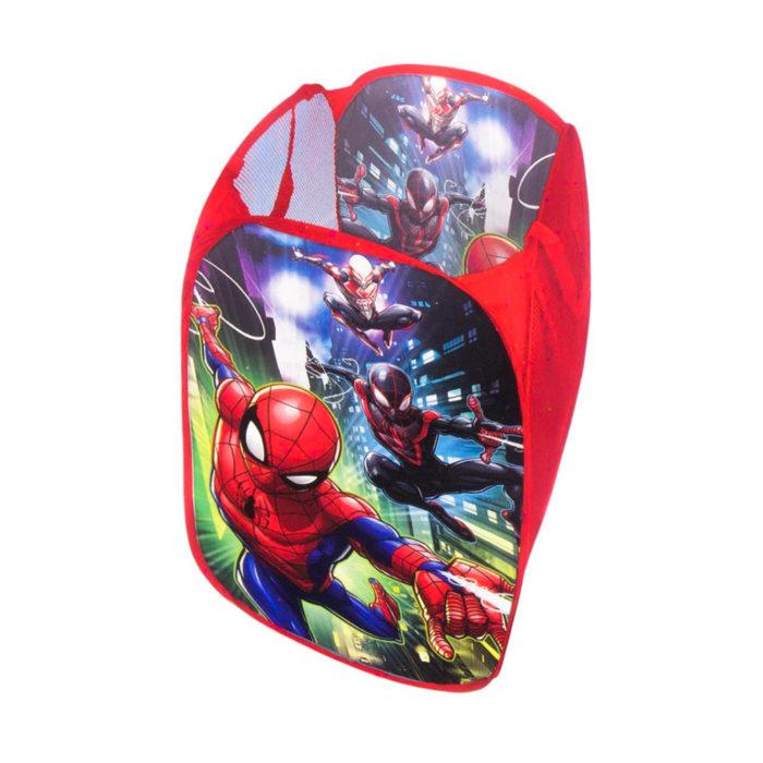 spider-man-opbergmand
