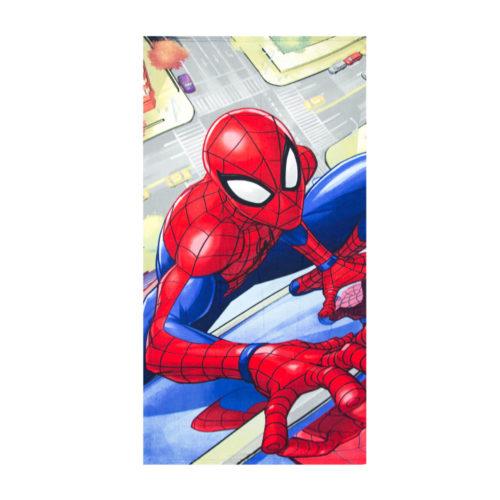 spiderman-badlaken-strandlaken-handdoek
