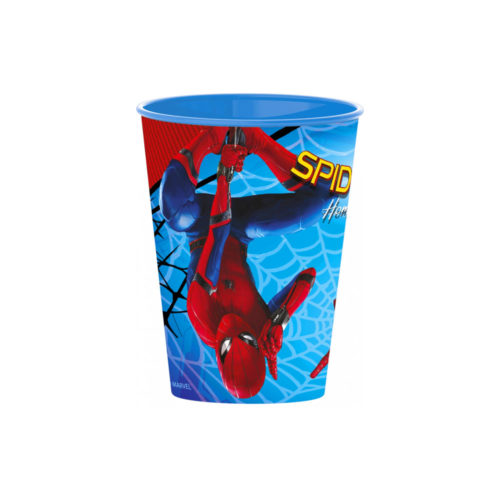 spiderman-drinkbeker