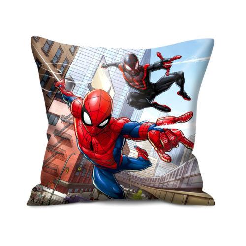 spiderman-kussen