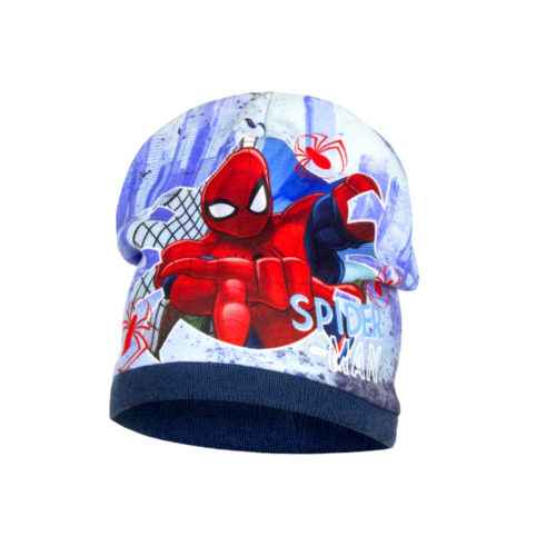 spiderman-mutsen-blauw