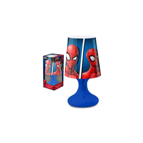 spiderman-nachtlamp-led