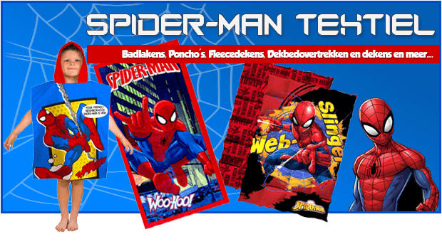 spiderman-texitiel