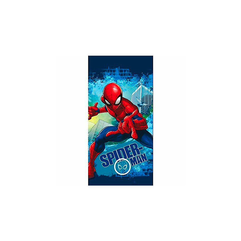 spiderman-handdoek-goedkoop