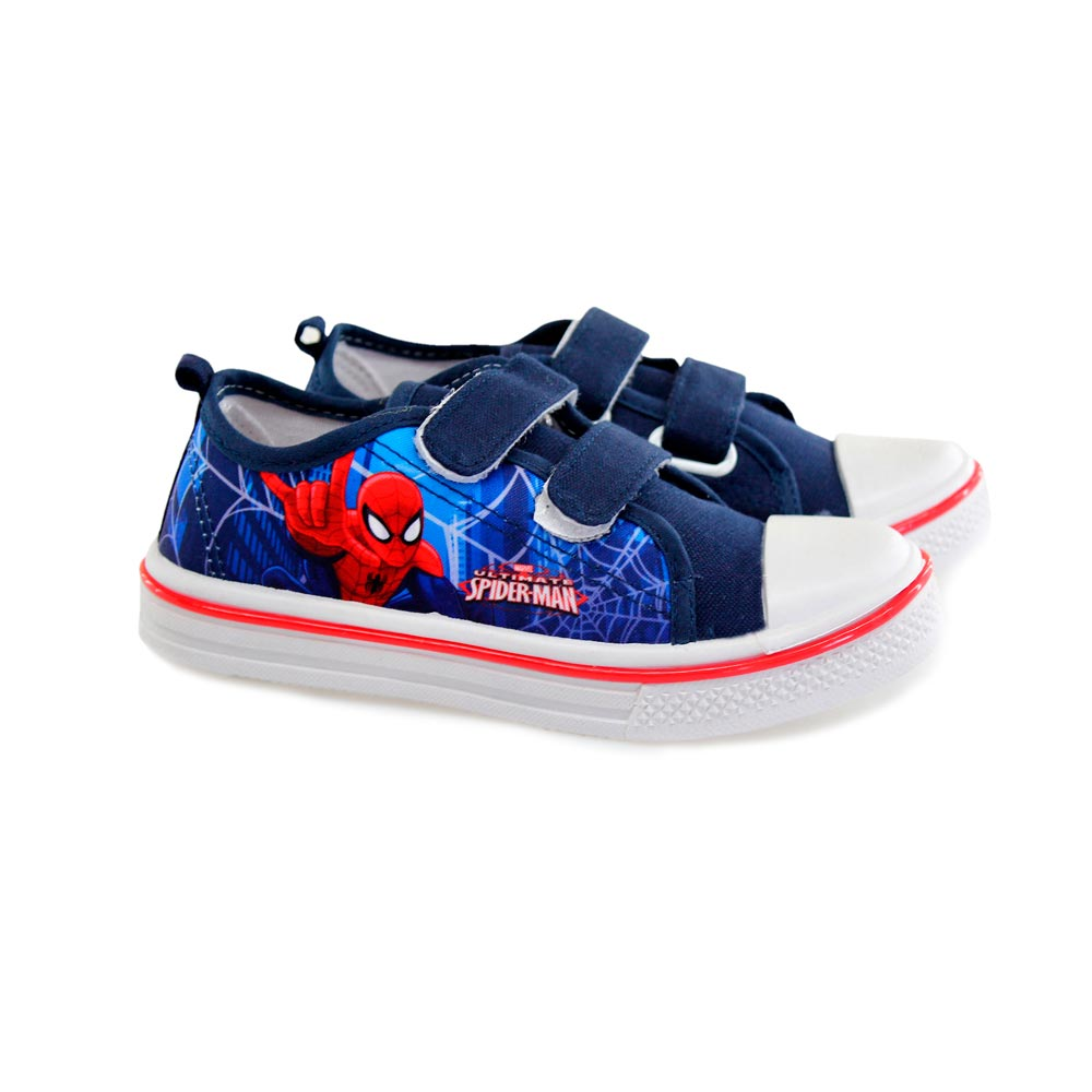 spiderman-speelgoed-sneakers
