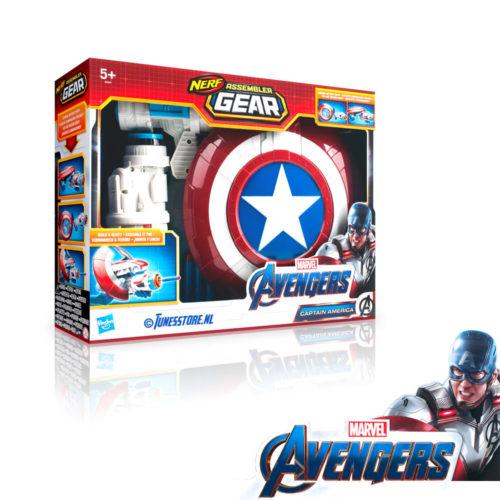 NERF Avengers Assembler Gear