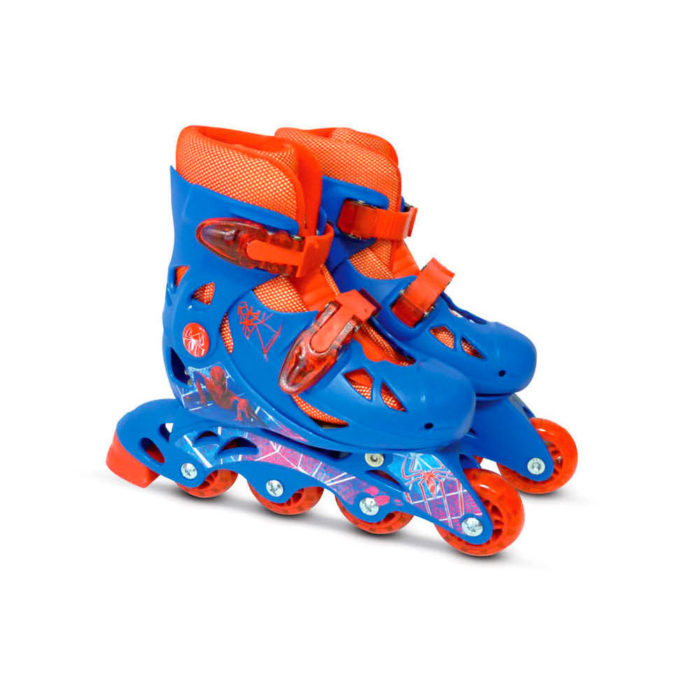 spiderman-inline-skates