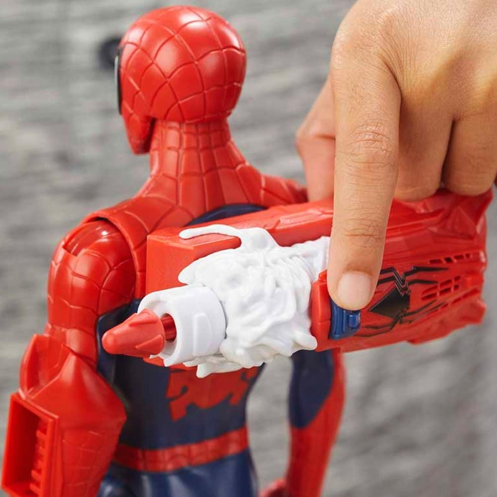 spiderman-speelgoed