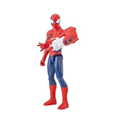 spiderman-spullen