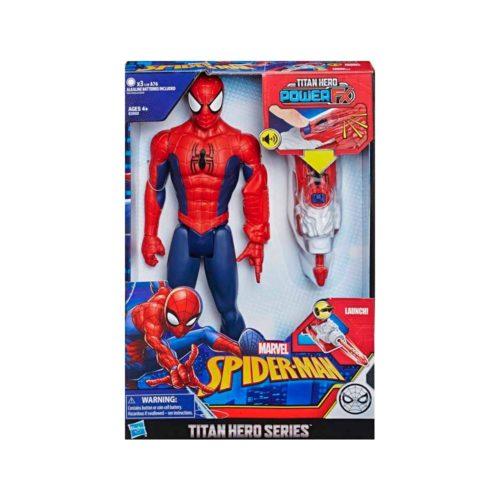 spiderman-titan